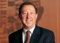 Russel E. Kaufman, M.D., President and CEO