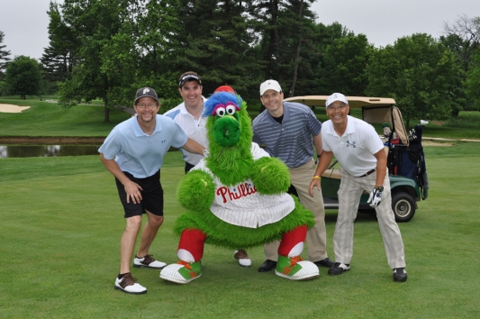 Taxin Golf Classic