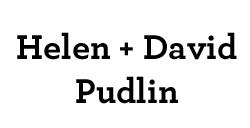 Helen and David Pudlin