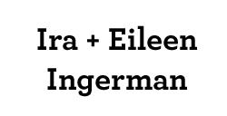 Ira and Eileen Ingerman