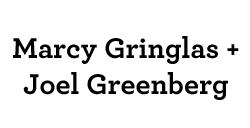 Marcy Gringlas & Joel Greenberg