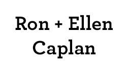 Ron and Ellen Caplan