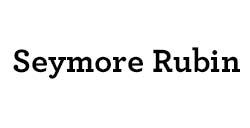 Seymore Rubin