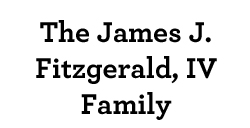 The James J. Fitzgerald Family