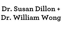 Dr. Susan Dillon & Dr. William Wong