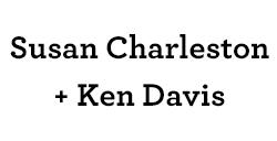 Susan Charleston & Ken Davis