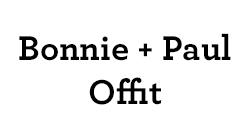 Bonnie & Paul Offit
