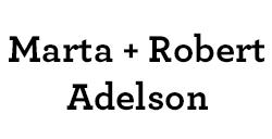 Marta & Robert Adelson