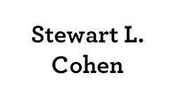 Stewart L. Cohen