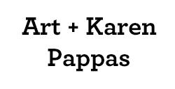 Art & Karen Pappas