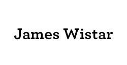 James Wistar
