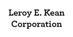 Leroy E. Kean Corporation