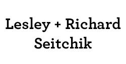 Lesley & Richard Seitchik