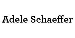 Adele Schaeffer