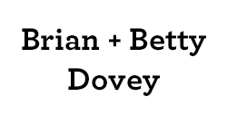 Brian & Betty Dovey