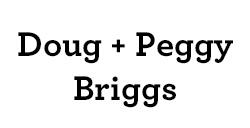 Doug & Peggy Briggs