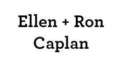 Ellen and Ron Caplan