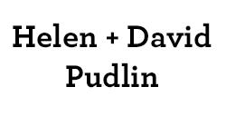 Helen & David Pudlin