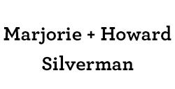 Marjorie & Howard Silverman