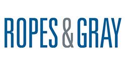 Ropes and Gray logo