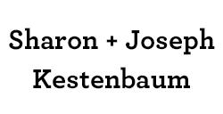 Sharon & Joseph Kestenbaum