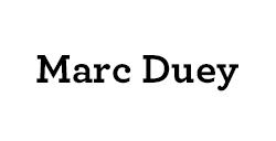 Marc Duey