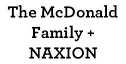 The McDonald Family & NAXION