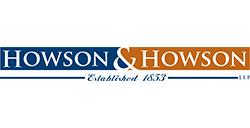 Howson & Howson LLP