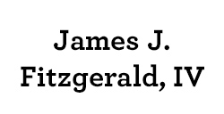 James J. Fitzgerald, IV