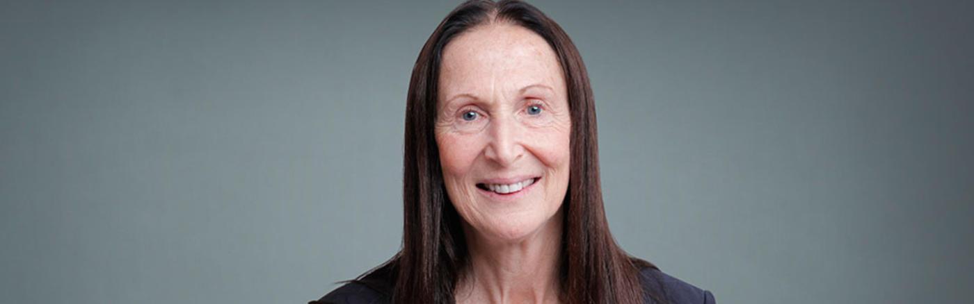 Dafna Bar-Sagi, Ph.D.