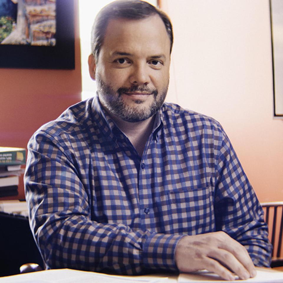 Luis Montaner, D.V.M., D.Phil., M.Sc.