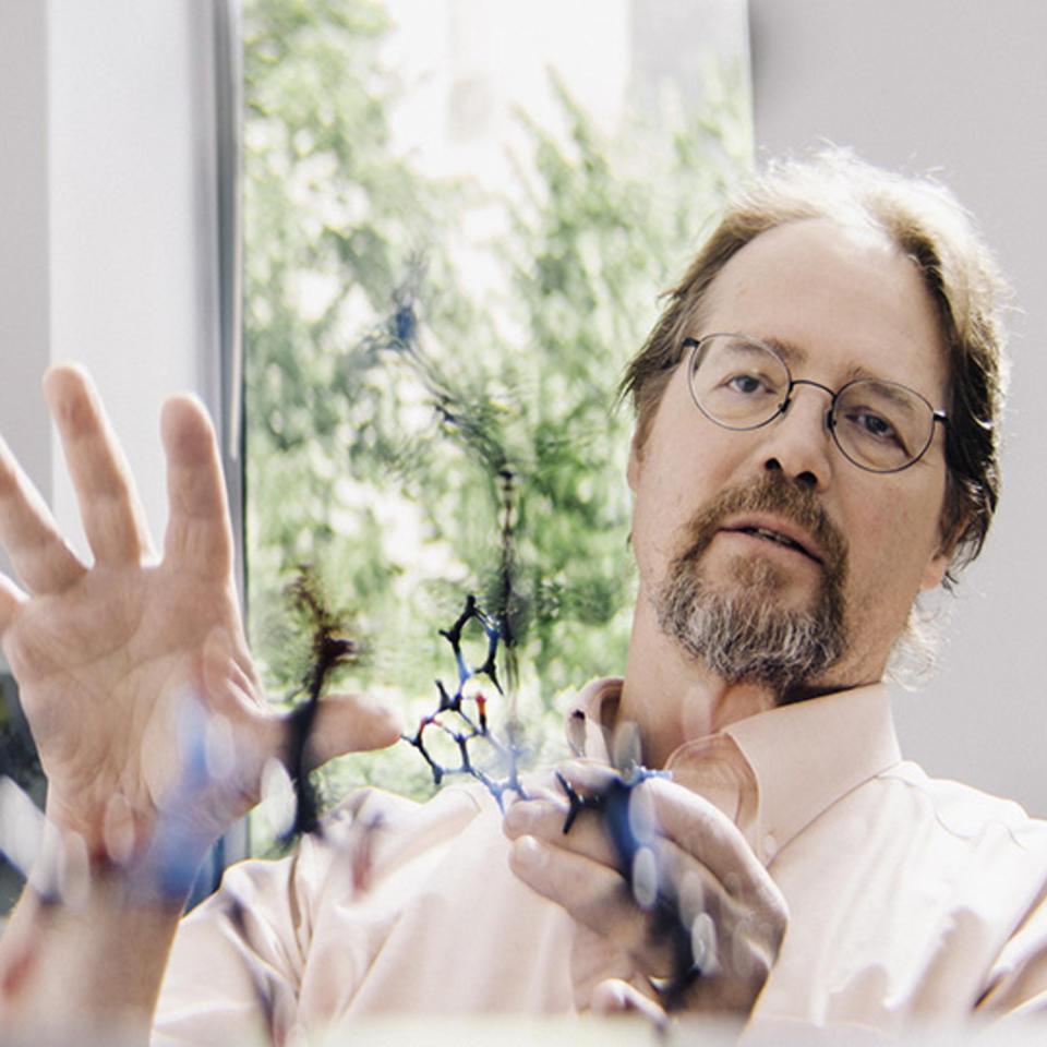 Joseph Salvino, Ph.D.