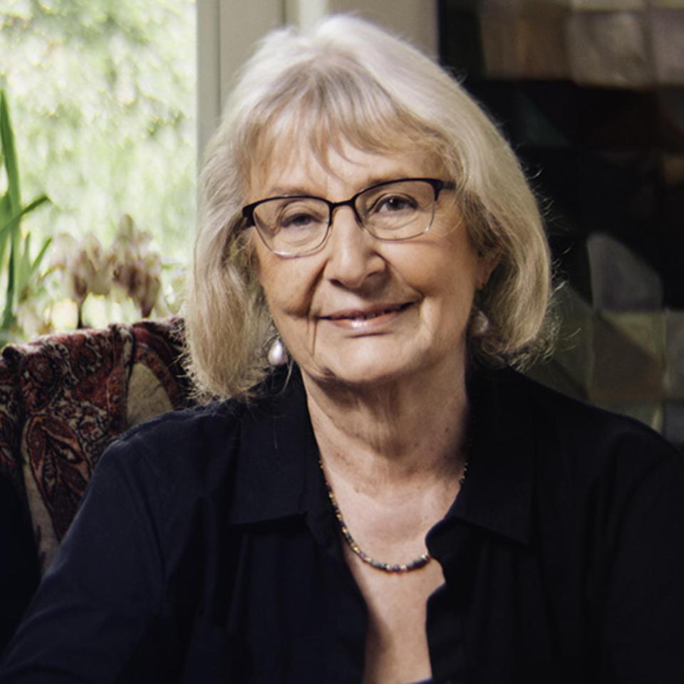 Louise Showe, Ph.D.
