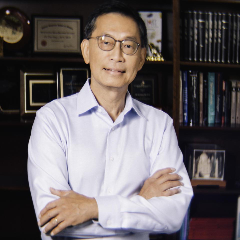 Chi Van Dang, M.D., Ph.D.