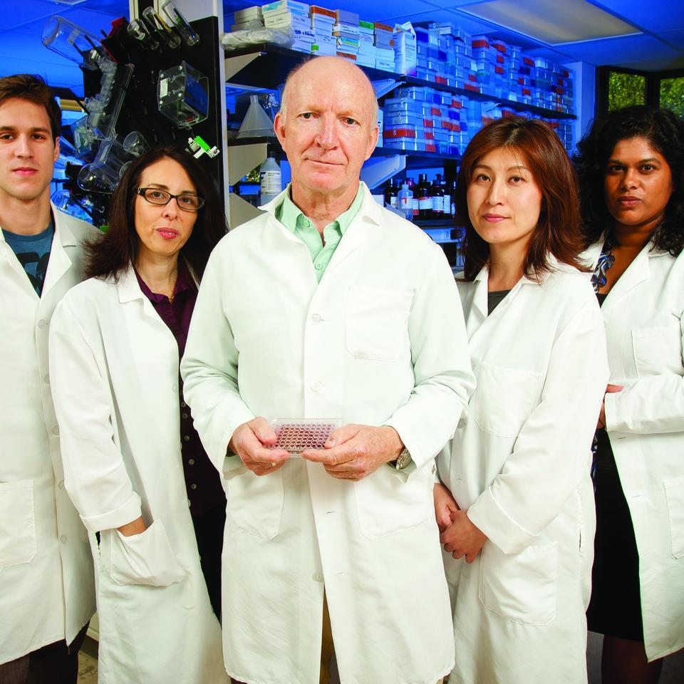 Melanoma Research Center