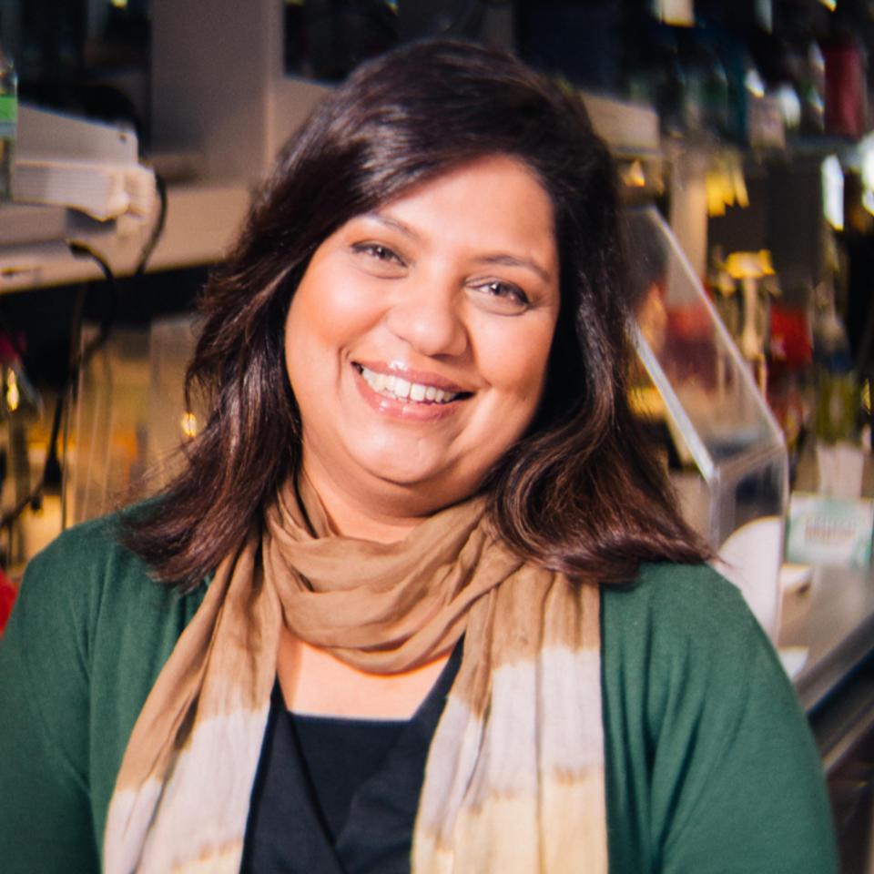 Kavitha Sarma, Ph.D.
