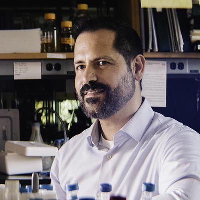 Emmanuel Skordalakes, Ph.D.