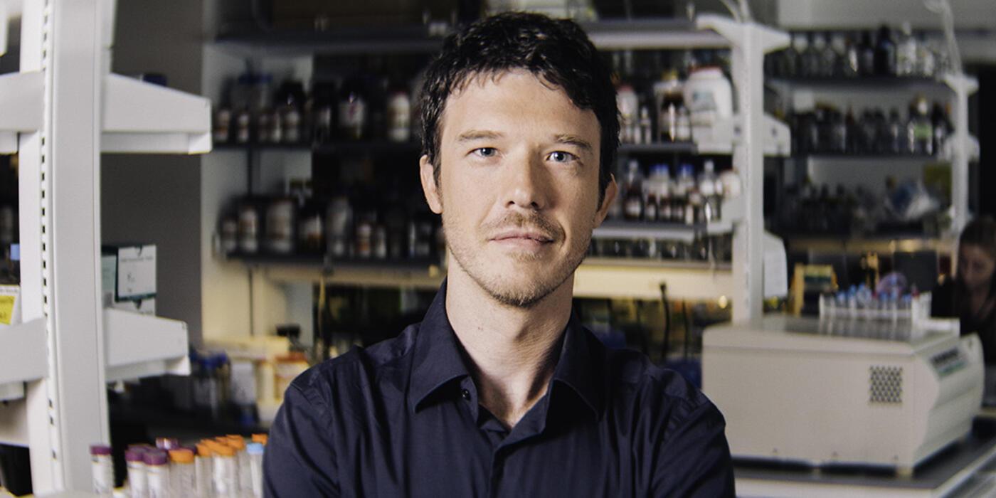Alessandro Gardini, Ph.D.