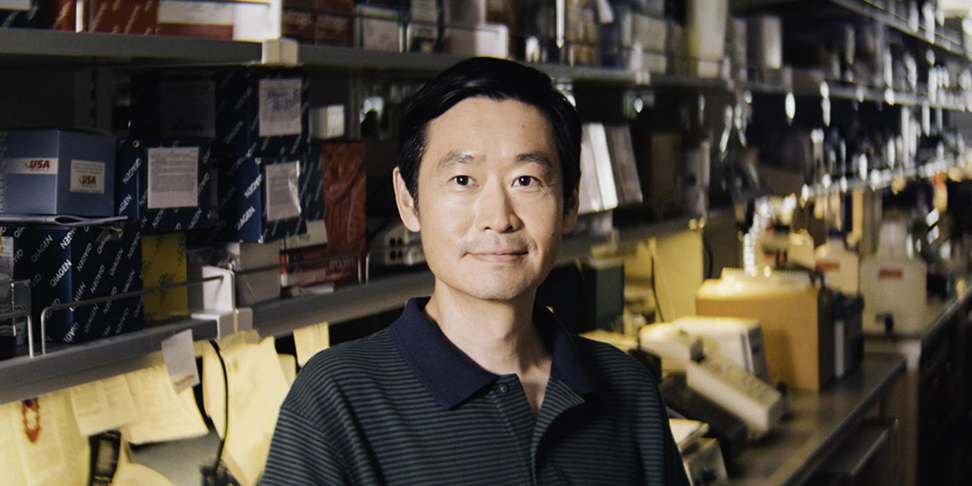 Qihong Huang, M.D., Ph.D.