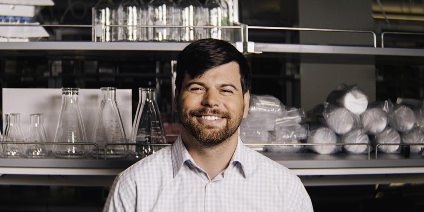 Daniel Kulp, Ph.D.