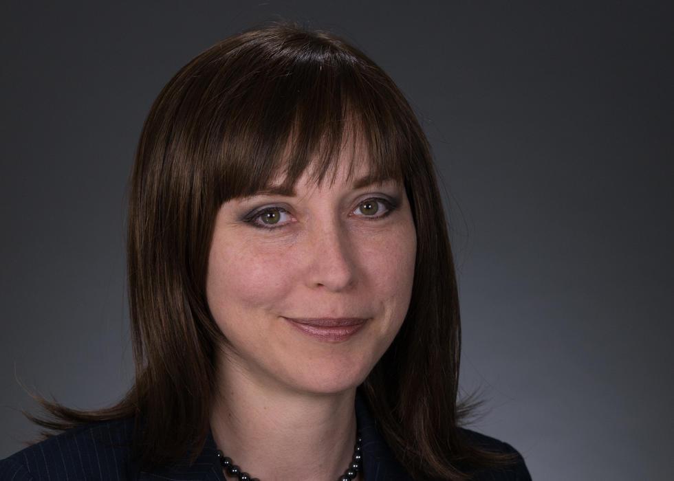 Heather Steinman, Ph.D., MBA