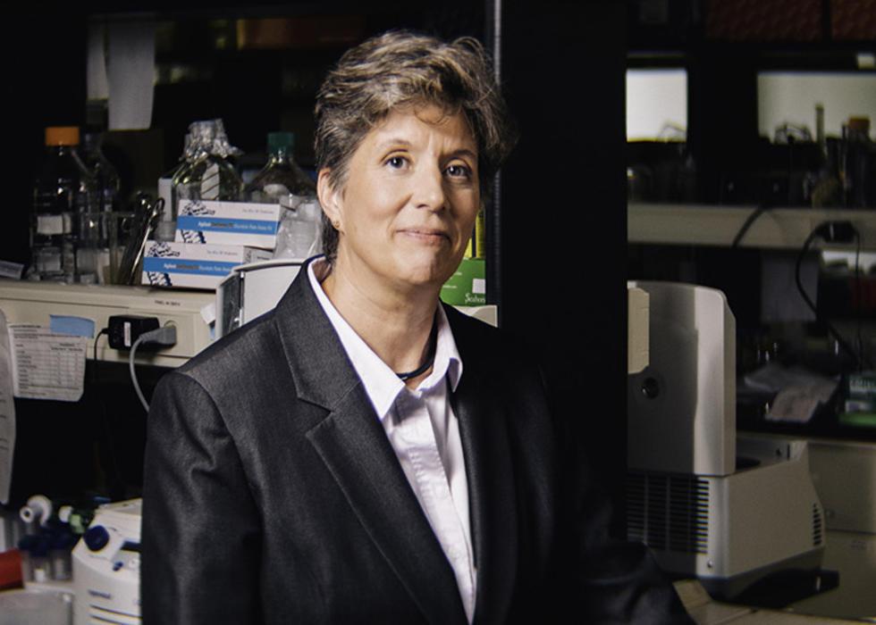 Maureen Murphy, Ph.D.