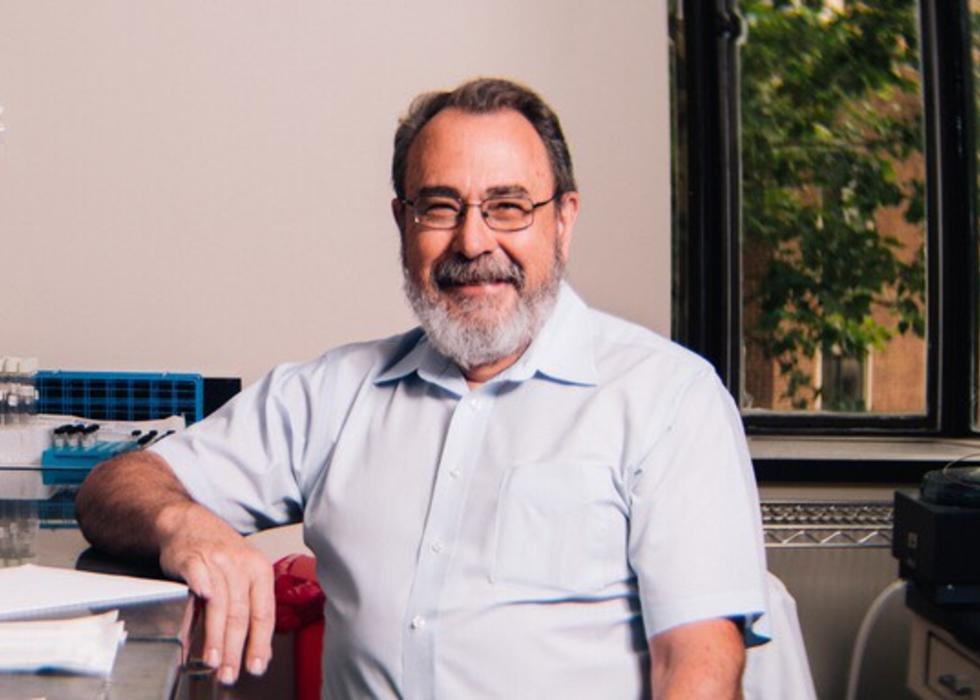 David Speicher, Ph.D.