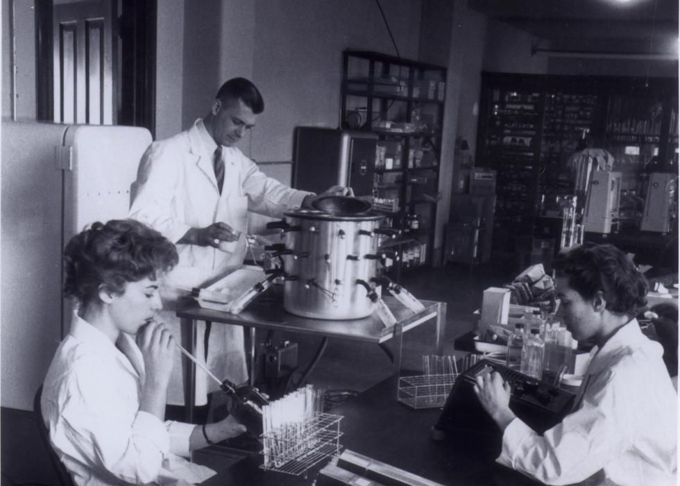 20th Century Lab