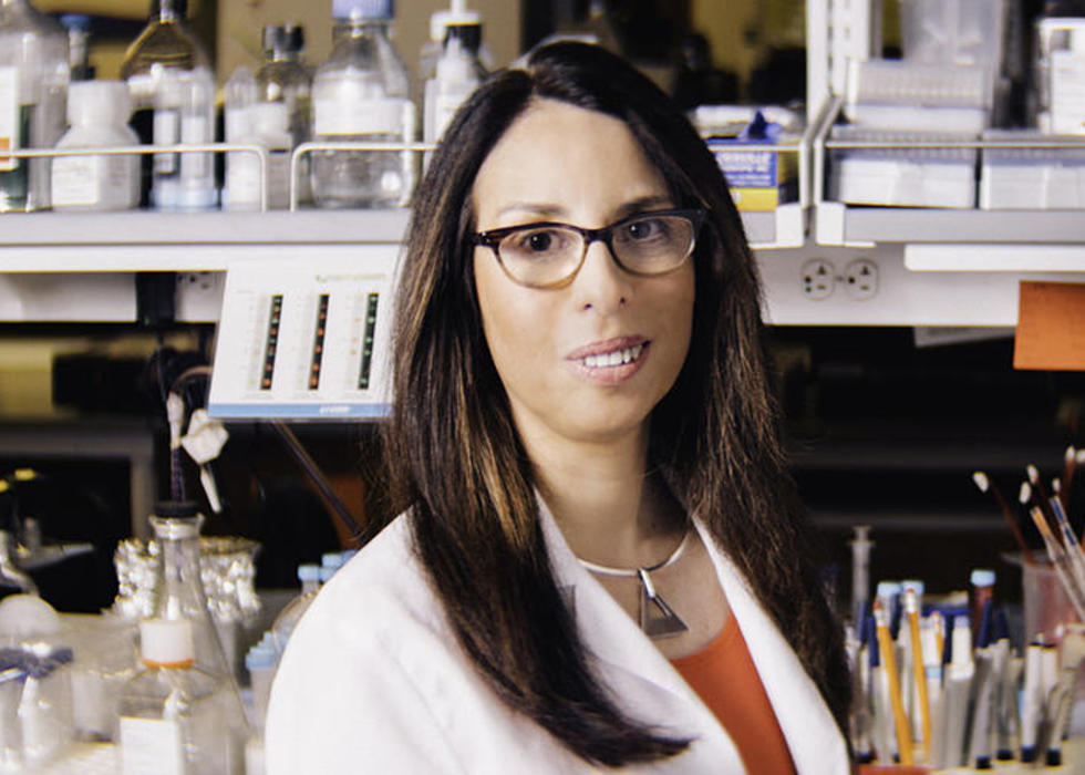 Jessie Villanueva, Ph.D.