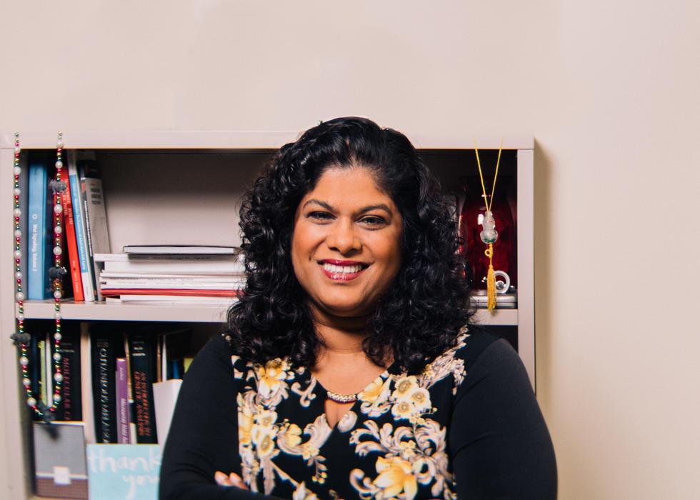 Ashani Weeraratna, Ph.D.