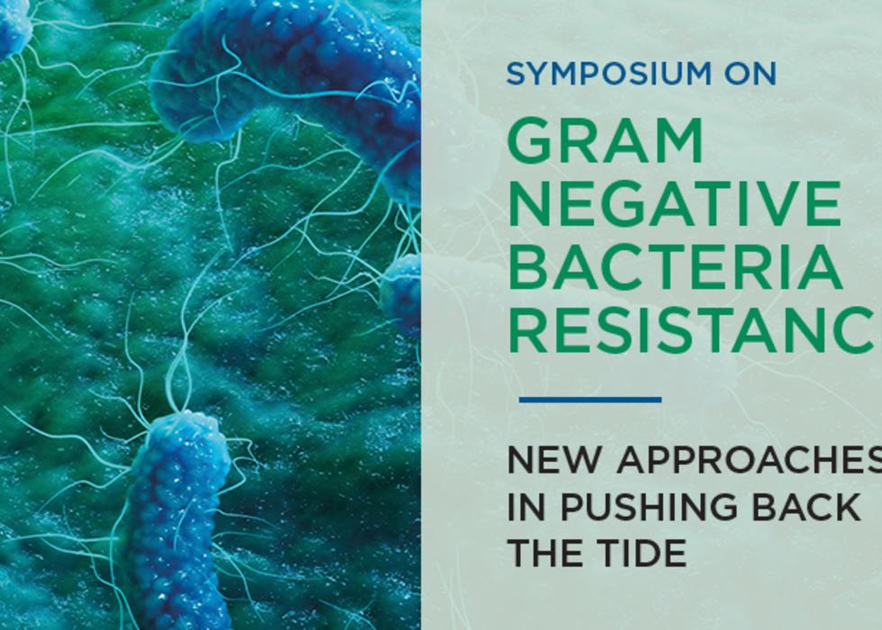 Gram Negative Conference Banner - 2019