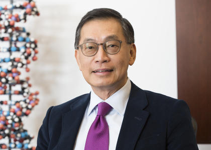 Chi Van Dang, M D , Ph D