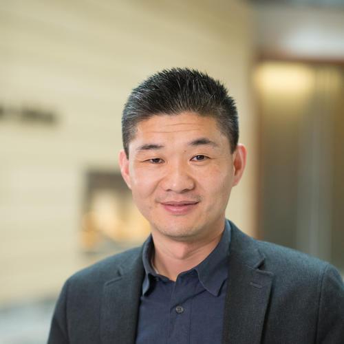Dr. Rugang Zhang