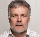 Martin Walsh, Ph.D.